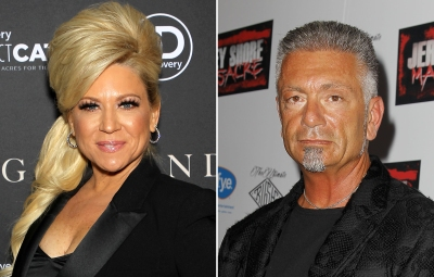 'Long Island Medium' Star Teresa Caputo Is Dating and Her Kids Approve