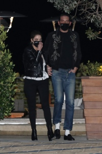 Ashley Benson and Rapper G-Eazy Split Celebrity Breakups 2021