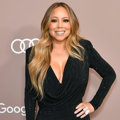 Mariah Carey Unveils New Mariah's Cookies Flavor for Valentine's Day