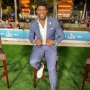NFL Alum Emmanuel Acho Is Hosting the 'After the Final Rose' Special! Meet Chris Harrison's Replacement