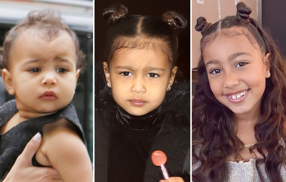 A Future Superstar! North West Has Transformed So Much Over the Years: Photos