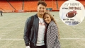Patrick Mahomes and Brittany Matthews' Daughter Sterling's Closet Is So Cute