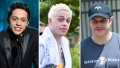 From MTV to 'Saturday Night Live'! Pete Davidson Has Changed So Much Over the Years