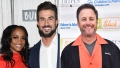 Rachel Lindsay's Husband Bryan Abasolo Slams Chris Harrison Amid Drama