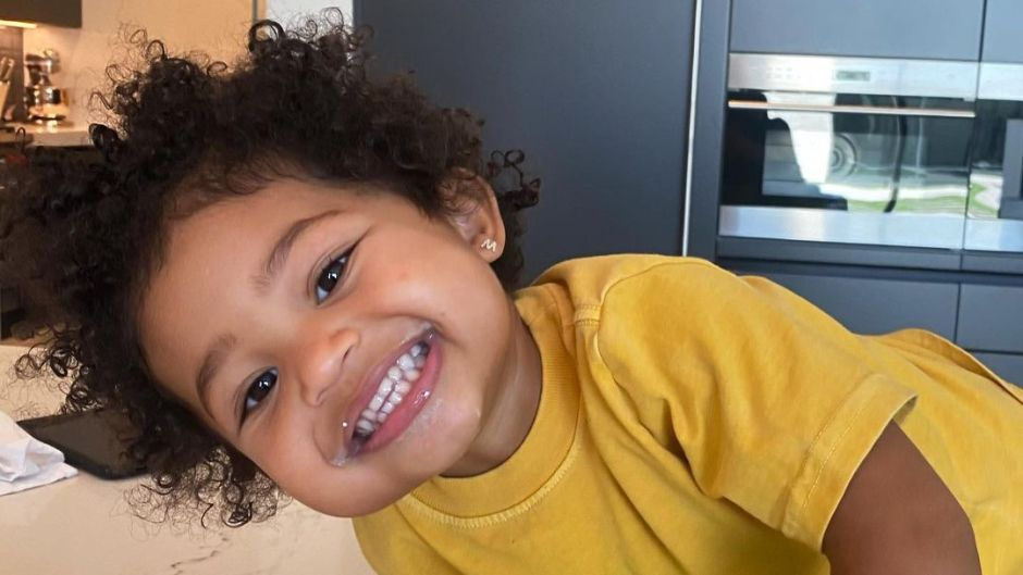 Stormi Webster Turns 3! Kylie Jenner, Khloe Kardashian and More Share Sweet Birthday Shout-Outs