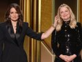 Tina Fey and Amy Poehler Nail Their Opening at the 2021 Golden Globes: Watch!