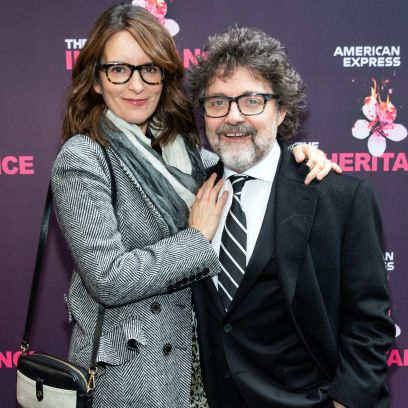 Tina Fey and Husband Jeff Richmond Have 2 Daughters! Meet Alice and Penelope