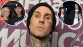 Travis Barker's Dating History Is Impressive From Kourtney Kardashian to His Ex-Wives and More