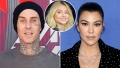 Love and Carbs! Travis Barker's Daughter Alabama Shouts Out Kourtney Kardashian for Her Homemade Bread