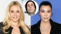 Travis Barker's Ex Shanna Moakler Would Like to Meet Girlfriend Kourtney Kardashian: 'I Have No Ill-Will'