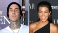 Travis Barker's Kids Think Kourtney Kardashian Is 'Cool': They're 'Happy' Their Dad Is 'Dating'