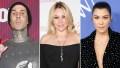 Travis Barker's Ex Shanna Moakler Shades Kourtney Kardashian