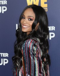 Bachelor Nation Reacts to Chris Harrison Stepping Down as Host Rachel Lindsay