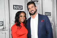 Rachel Lindsay's Husband Bryan Abasolo Slams Chris Harrison