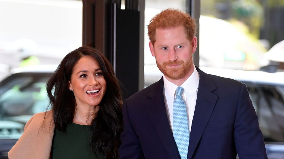 Prince Harry and Meghan Markle's Nursery for Baby No. 2: Details