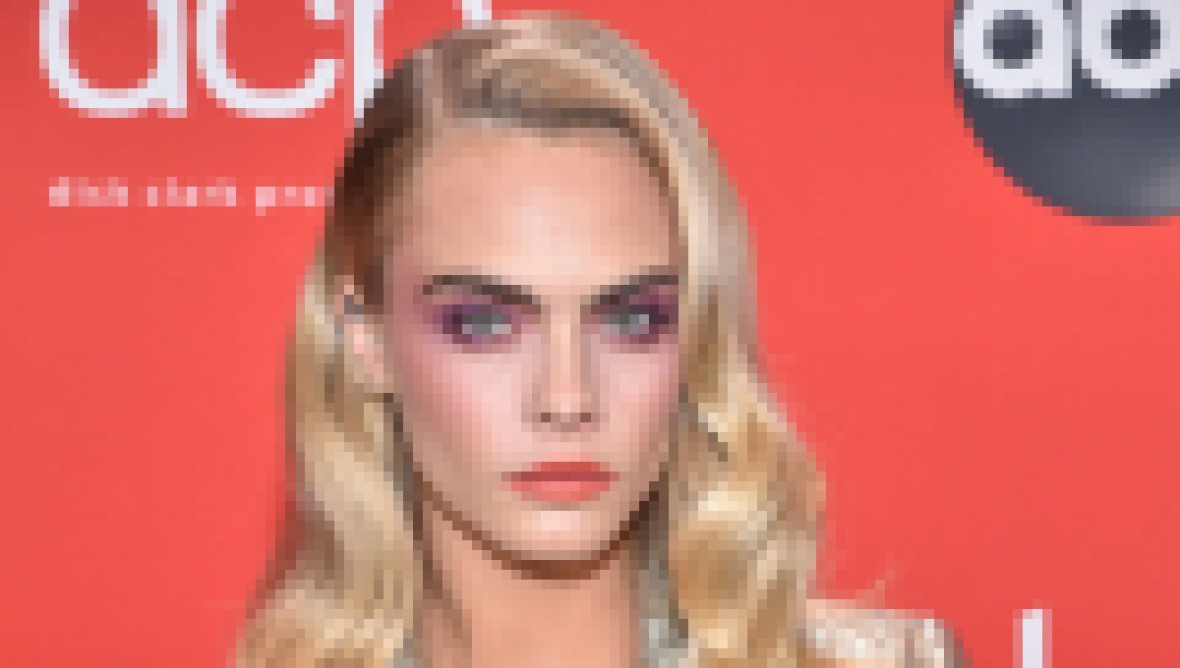 2021 Celebrity Hair Transformations Cara Delevingne Scott Disick Hilary Duff and More