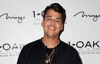 Rob Kardashian Net Worth and Job: What He Does for a Living