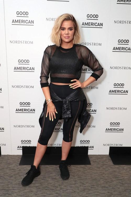 khloe kardashian pierdere în greutate 2021
