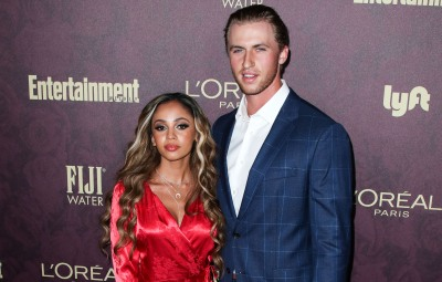 Where Does Vanessa Morgan and Michael Kopech's Relationship Stand? A Complete Timeline