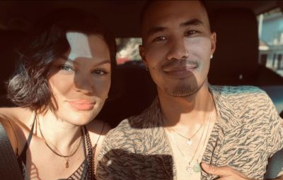 Who Is Max Pham? Jessie J's Boyfriend After Channing Tatum