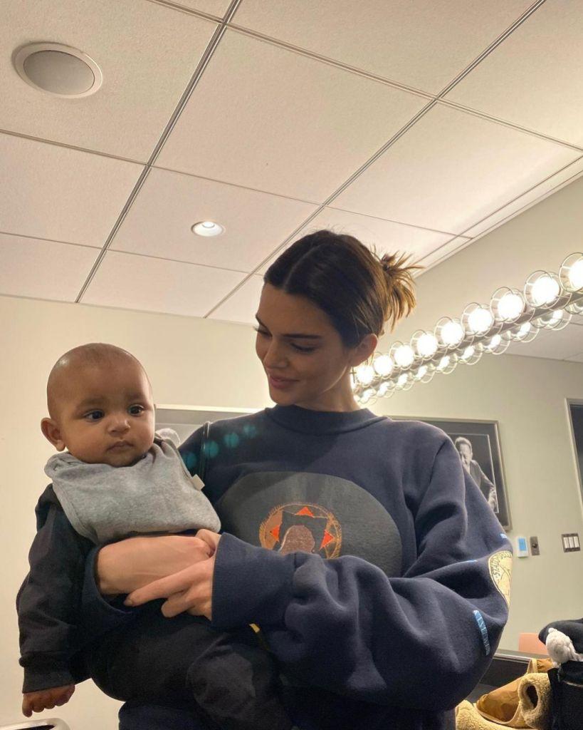 Kendall Jenner Wants Kids Soon KUWTK