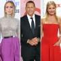 Alex Rodriguez Dating History — Jennifer Lopez, Kate Hudson, More