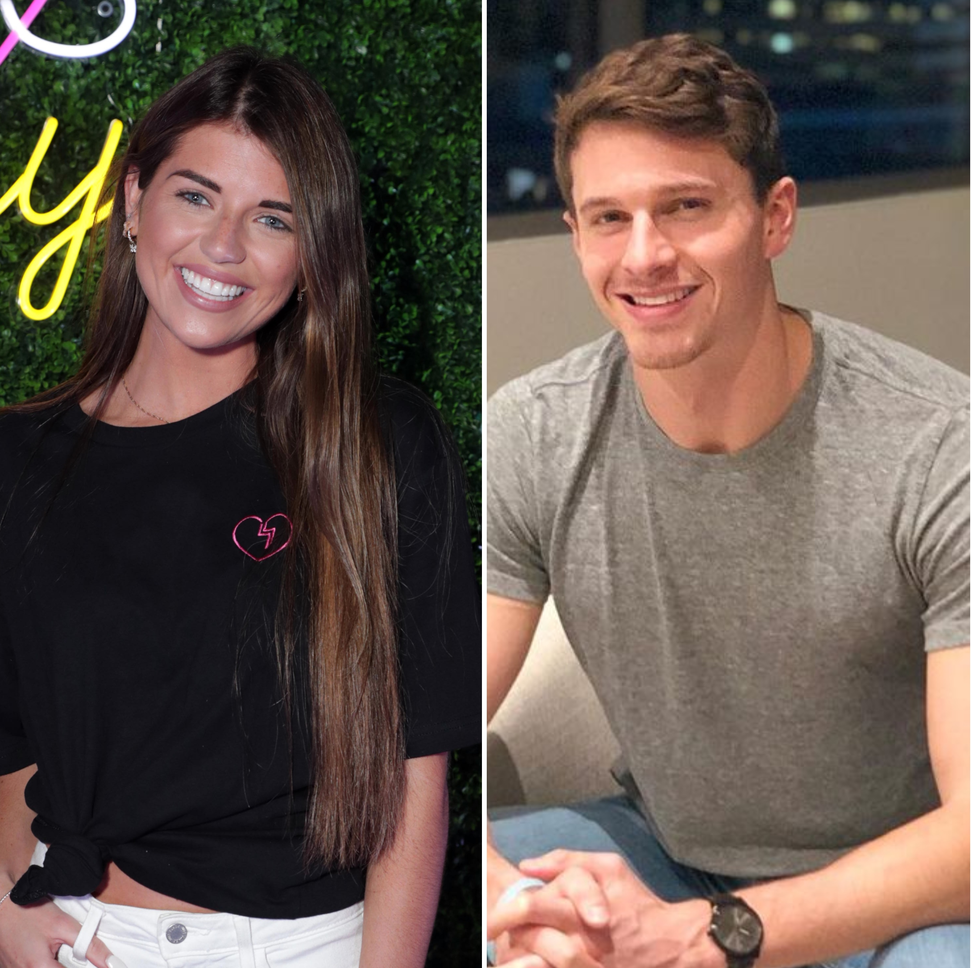 A 50 over dating bachelor 50 Best