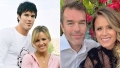 Trista Rehn and Ryan Sutter Bachelor Couples Then and Now