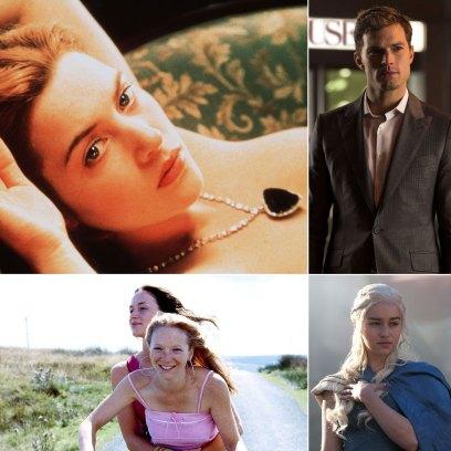 Celebrities Who Regret Doing Nude Scenes: Kate Winslet, Jamie Dornan, More