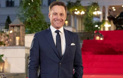 Chris Harrison 'Disappointed' About Being Replaced on 'The Bachelorette': 'He's Trying to Be Positive'