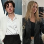 New Couple Alert? Cole Sprouse and Model Ari Fournier Spotted Getting Cozy in Canada