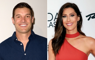 Garrett Yrigoyen Breaks Silence On Becca Kufrin Split