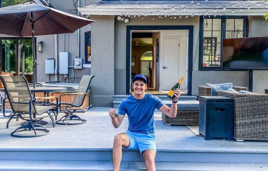 Inside the Prettiest Bachelor Nation Homes Arie Luyendyk Jr., JoJo Fletcher and More