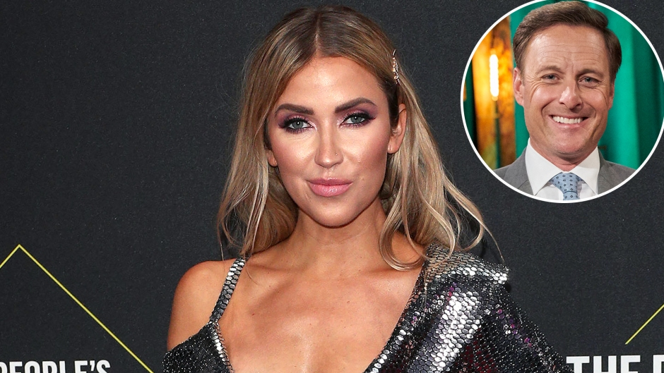 Kaitlyn Bristowe Claps Back At Haters After Replacing Chris Harrison as 'The Bachelorette' Host