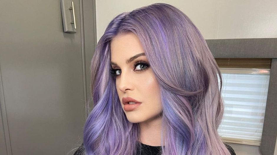 Kelly Osbourne's Total Transformation Over the Years