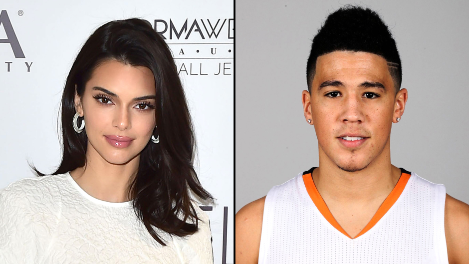 Kendall Jenner Shares Cute Video of Boyfriend Devin Booker's Dog in His Basketball Jersey