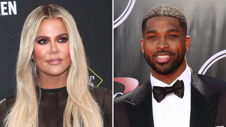 Khloe Kardashian Says COVID Delayed Baby No. 2 With Tristan