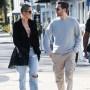 Scott Disick Gushes Over Khloe Kardashian's Sexy Topless Photo: 'Wow'