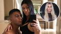 Khloe Kardashian Shades Kourtney's Ex-Boyfriend Younes Bendjima: 'He Was So Toxic'