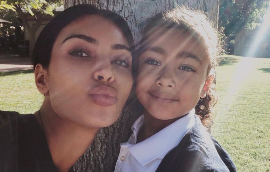 Like Mother, Like Daughter! Kim Kardashian and North West's Cutest Twinning Moments
