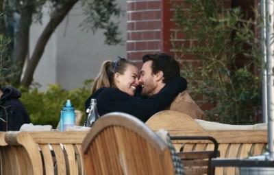 Hannah Brown and Boyfriend Adam Woolard's Cutest Photos 3