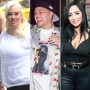 Reality Star Weight Loss and Plastic Surgery Transformations