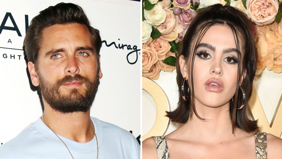 Scott Disick and Amelia Hamlin Are Getting 'Pretty Serious' and Spending 'Quite a Bit of Time' Together