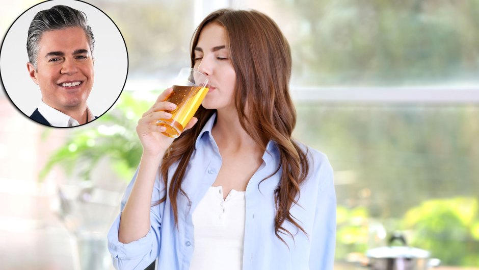 Should You Drink Apple Cider Vinegar Kirby