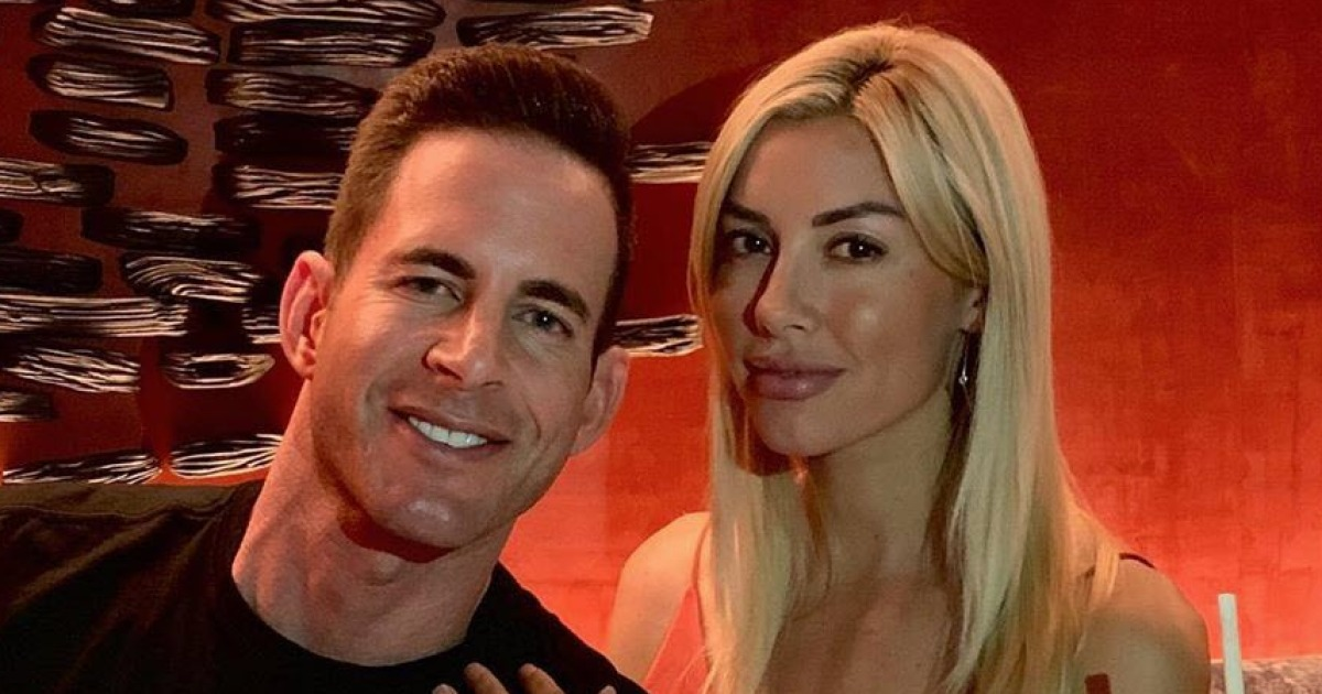Tarek El Moussa and Heather Rae Young's Relationship Timeline