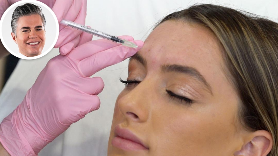 What Is Xeomin Celeb Dermatologist Breaks Down Difference From Botox