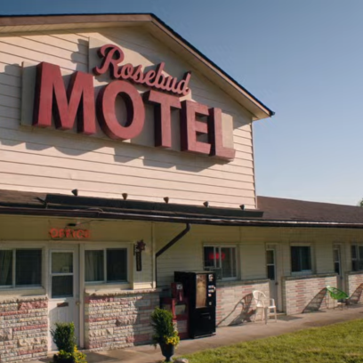 Schitts Creek Rosebud Motel hits the market for $1.6million