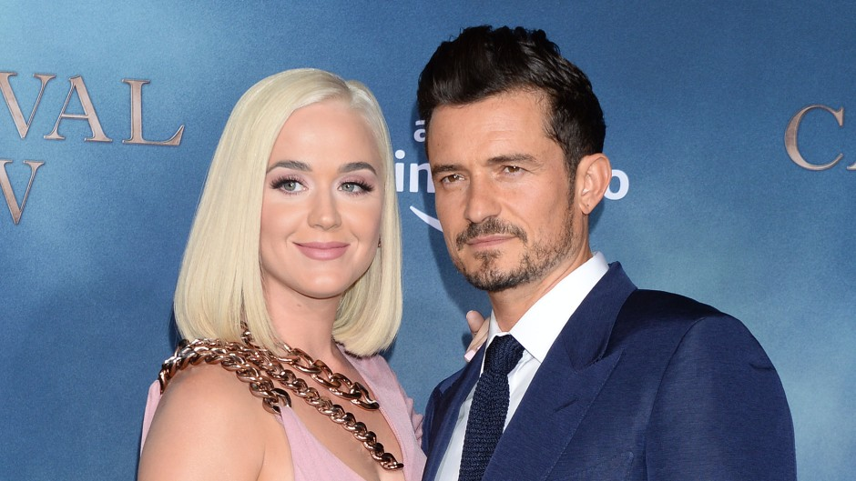 Orlando Bloom Says He and Katy Perry Don't Have 'Enough' Sex