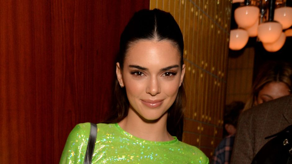 Kendall Jenner Shuts Down Pregnancy Rumors With Devin Booker