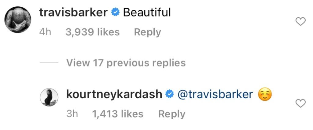 travis-barker-calls-girlfriend-kourtney-kardashian-beautiful-on-ig